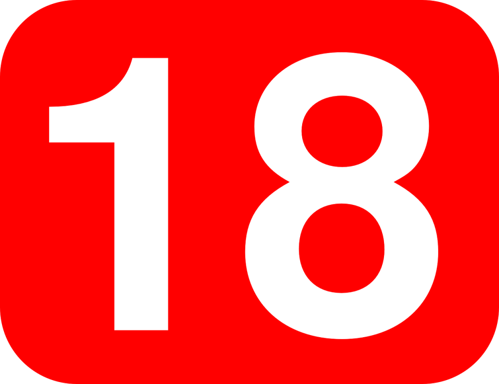 eighteen-38478_1280